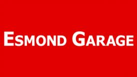 Esmond Garage