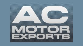 AC Motor Exports