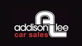 Addison Lee Car Sales