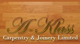 A-Klass Carpentry & Joinery