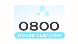 0800 House Cleaning