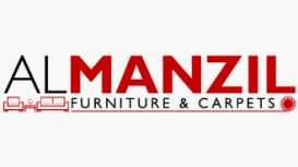 Al Manzil Furniture & Carpet