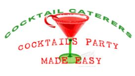 Cocktail Caterers London