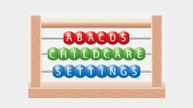 Abacus Child Care Settings