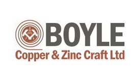 Boyle Copper & Zinc Craft