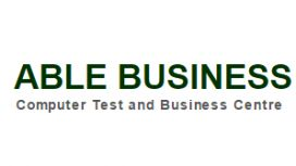 Able Business Services