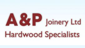A & P Joinery