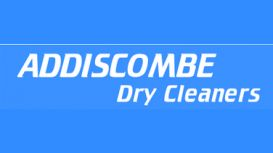 Addiscombe Dry Cleaners