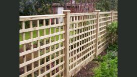 Abbey Fencing