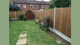 Atkins Fencing