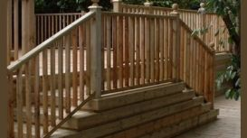 Surrey Decking Designs