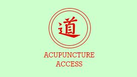 Acupuncture Access SW19