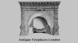 Antique Fireplaces Of London