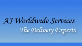 A J Worldwide Services