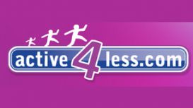 Active4Less Uxbridge