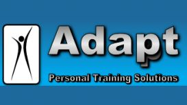 Adappt Personal Training Solutions