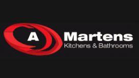 A Martens Kitchens & Bathrooms