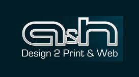 A&H Design To Print