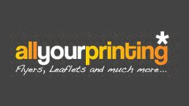 All Your Printing