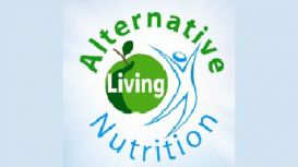 Alternative Living Nutritionist (London)
