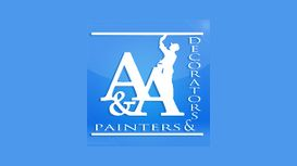 A & A Decorators