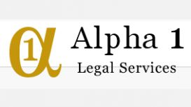 Alpha 1 Legal Services