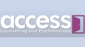 Access Counselling & Psychotherapy