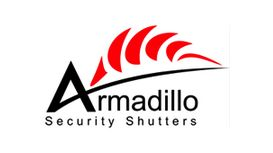 Armadillo Security Shutters