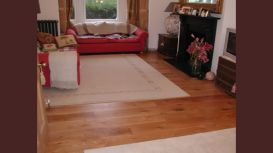 Acacia Wooden Floors