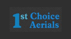 1st Choice Aerials