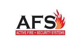 Active Fire & Security Systems