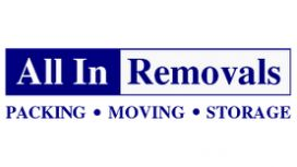All In Removals & Storage
