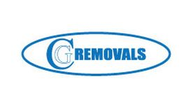 C G Removals