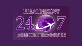 247 Heathrow Airport Transfer