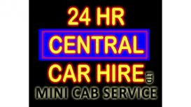 24Hr Central Car Hire