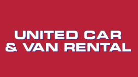 United Car & Van Rental